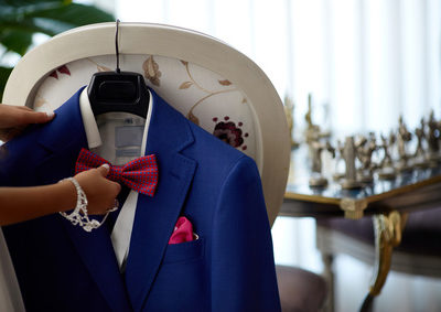5 Tips To Make your Bespoke Suits Last Longer
