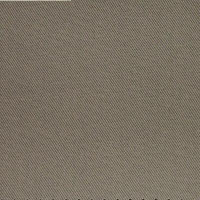 Olive Suit, Wool Gabardine by John Foster