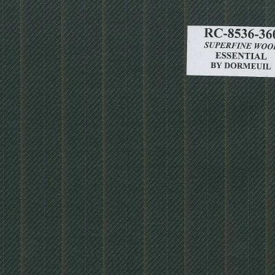 Dormueil Essential Suit Grey Navy Asphalt