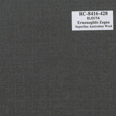 Ermenegildo Zegna - Slacks Grey Twilight