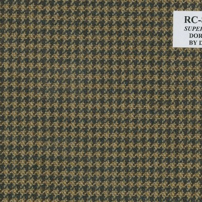 Dormueil Sport Coat Brown Mudslide, 100% Worsted Wool, 255 gm/m
