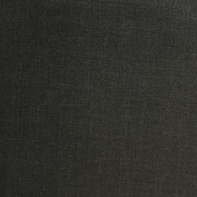 Loro Piana Suit -Summer tasmanian, Super 130's, 10% Silk, 250 gm/m, Black Lead
