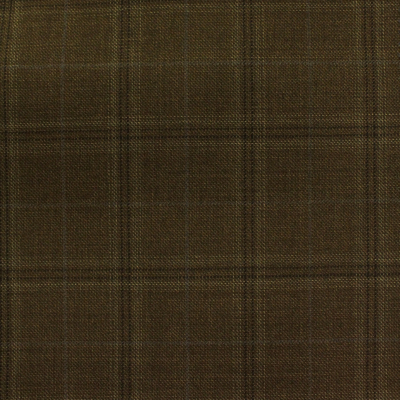 LORO PIANA SPORT COAT BROWN CHECK