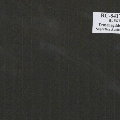 Ermenegildo Zegna - Slacks Brown Blue Saddle
