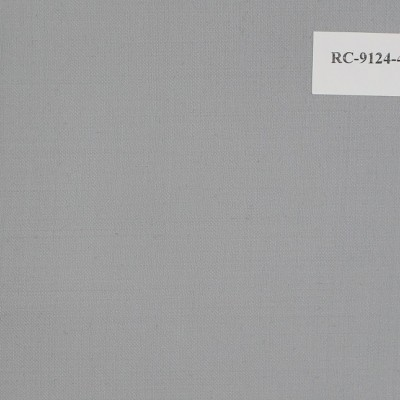 Dormeuil Light Grey Solid Suit