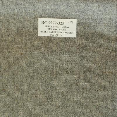 Vitale Barberis Canonico Jacket - Light Brown Tweed Design