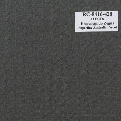 Ermenegildo Zegna - Slacks Grey Twilight