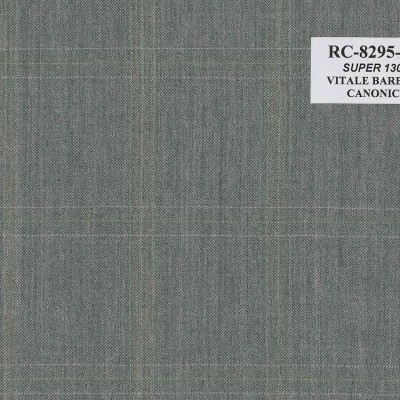 Vitale Barberis Canonica Suit Grey Mica Regular Price $875 Sale Price $750