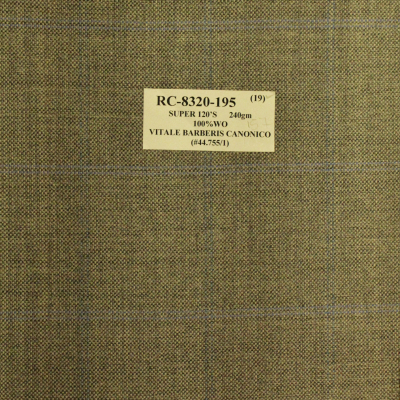 VITALE BARBERIS CANONICA Sport Coat Grey Check REG. price $690 Sale Price $495
