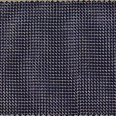 DORMEUIL SPORT COAT BLUE DESIGN REG. price $795 Sale Price $595
