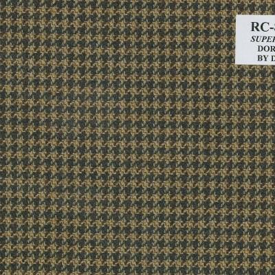 Dormueil Sport Coat Brown Mudslide, 100% Worsted Wool, 255 gm/m