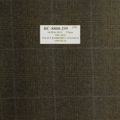 VITALE BARBERIS CANONICA Sport Coat Blue Check REG. price $690 Sale Price $495
