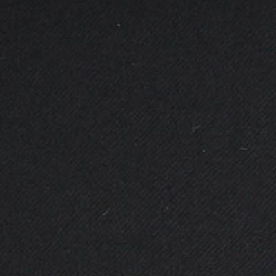 Dormueil Suit Solid Black, 100% wool, 10 Oz