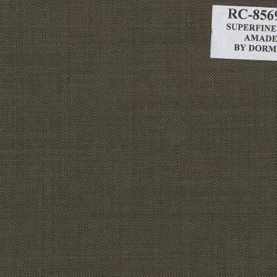 Dormueil Suit Brown Hazel, 100% wool, 10 Oz