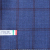 Real Clothes Sport Coat Blue with Check REG. price $590 Sale Price $495